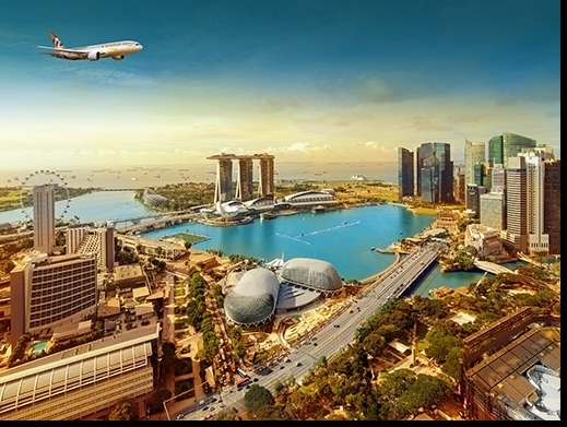 Singapore joins the Etihad Cargo freighter network