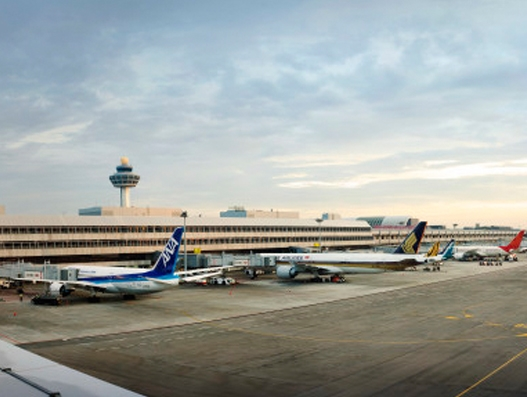 Changi Airport Group, Certis CISCO Aviation Security renew Security Services Contract