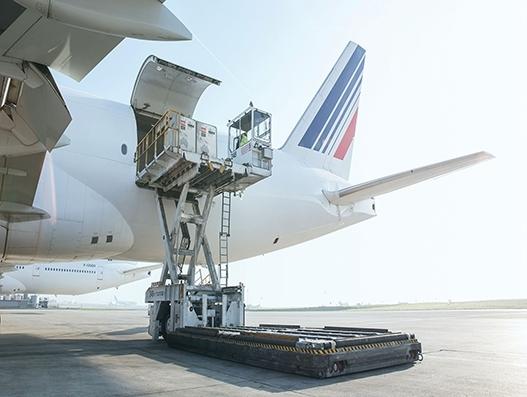 SkyCell announces global collaboration with Air France KLM Martinair Cargo