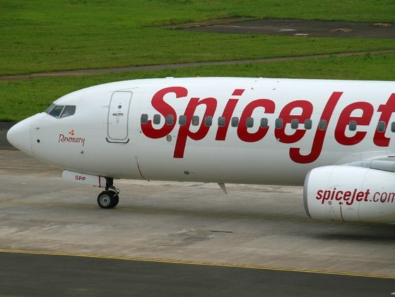 SpiceJet operates its first freighter flight to Baghdad from India