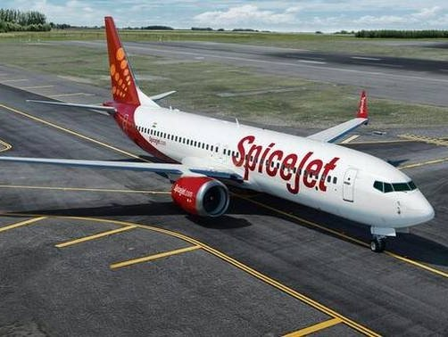 SpiceJet connects medical supplies from India to Cambodia
