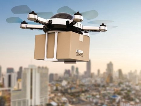 SpiceJet to provide last-mile drone delivery; DGCA approves trials