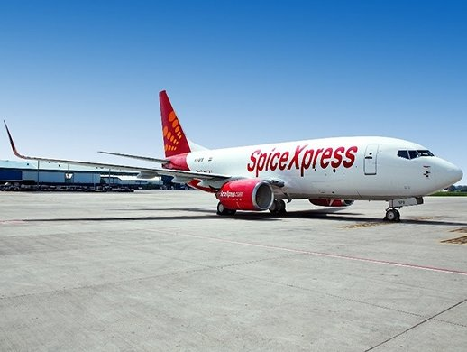 SpiceXpress to operate its new 737-800 freighter in South Asia