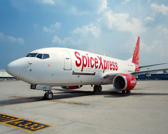 SpiceJet inducts two more wide-body aircraft to its cargo fleet