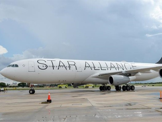 Star Alliance, Air China and BCIA inks joint cooperation accord