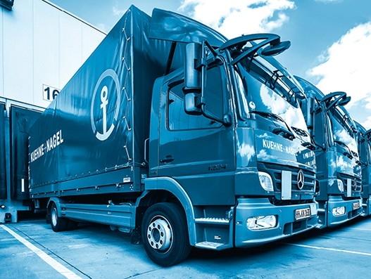 Temasek and Kuehne + Nagel to fund hi-tech logistics & supply chain start-ups
