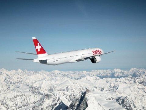 Swiss WorldCargo adds Ljubljana, Slovenia to its network