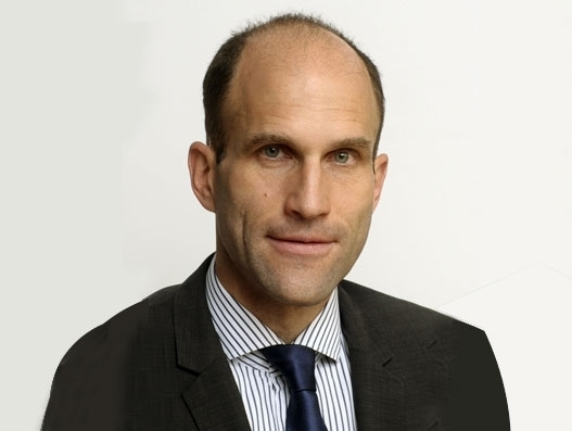 Swissport appoints Peter Waller as chief financial officer