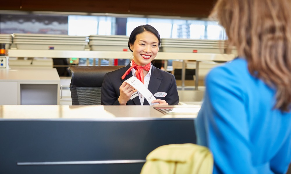 Swissport renews contracts with major airlines in Asia