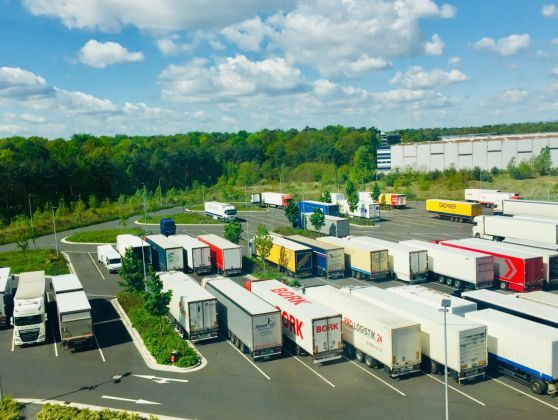 TAPA partners with Bosch Secure Truck Parking