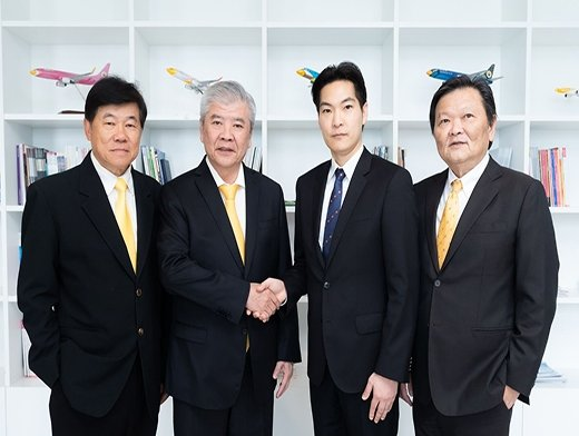 Thai carrier Nok Air appoints ECS Group subsidiary to manage cargo activities