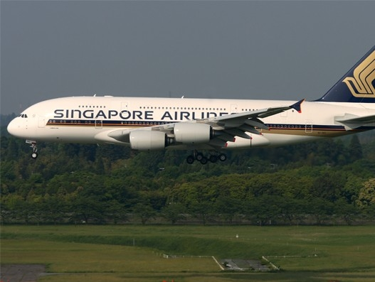 Singapore Airlines and Air NZ adds third daily Auckland-Singapore flight