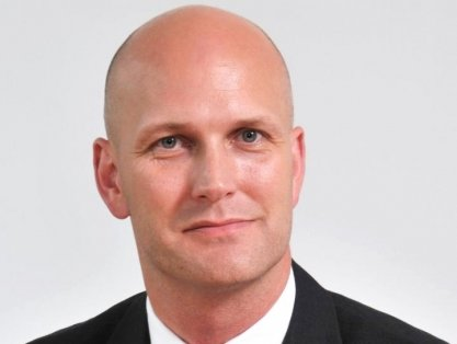 Michael Byrne steps down; Thomas Knudsen appointed Toll Group MD