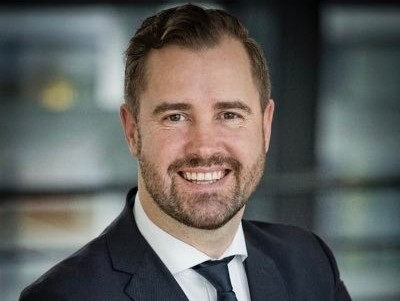 Ex-BIAL COO Thomas Hoff Andersson joins Menzies Aviation