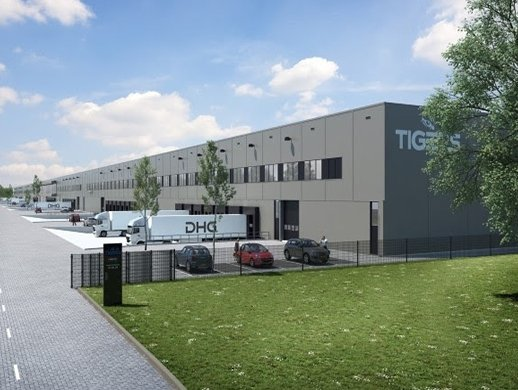 Tigers taps demand for e-commerce with new Rotterdam mega hub