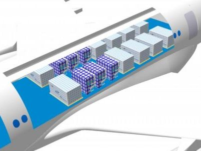 Trip & Co,  SII to build cargo in cabin application products