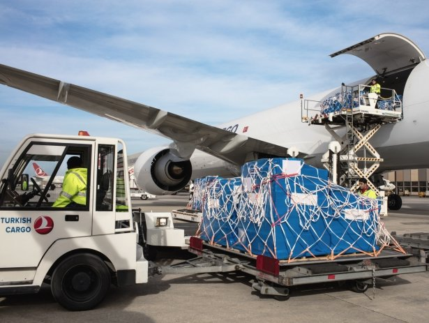 Covid-19: Turkish Cargo to push all its freighters at full capacity to meet global trade demands