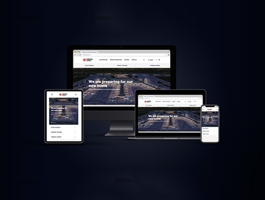 Turkish Cargo brings new website with updated interface to its customers