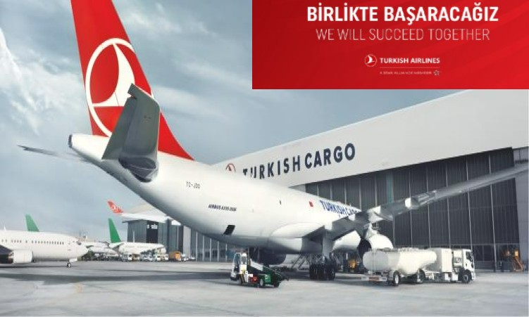 Turkish Cargo completes 25 years of transporting medical goods