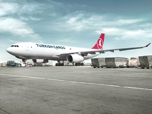 Turkish Cargo adds Sheremetyevo Airport to its direct cargo flights network