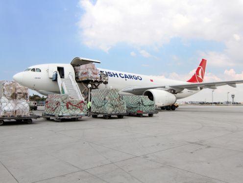 Turkish Cargo launches AI solution for cargo status inquiries