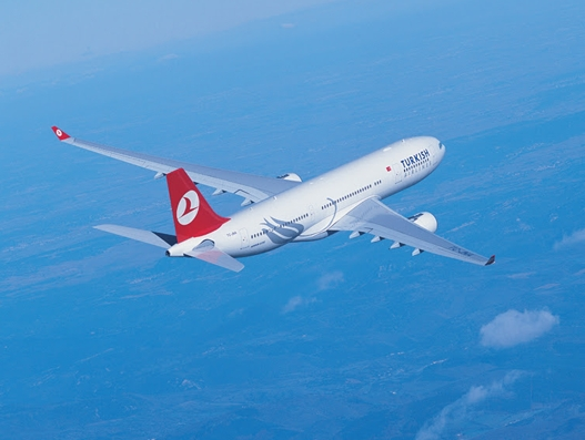 Turkish Airlines awards cargo handling contract to Africa Flight Services (AFS) in Johannesburg