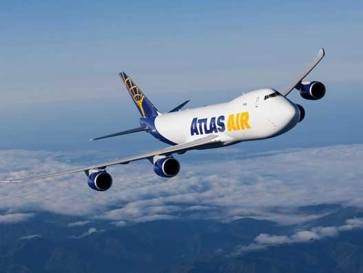 US district court orders Atlas Air pilots to stop illegal slowdown
