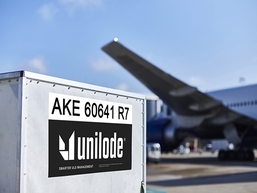 Lee Gainsbury to leave role as Unilode's ULD Ops Manager Europe on Sept 6