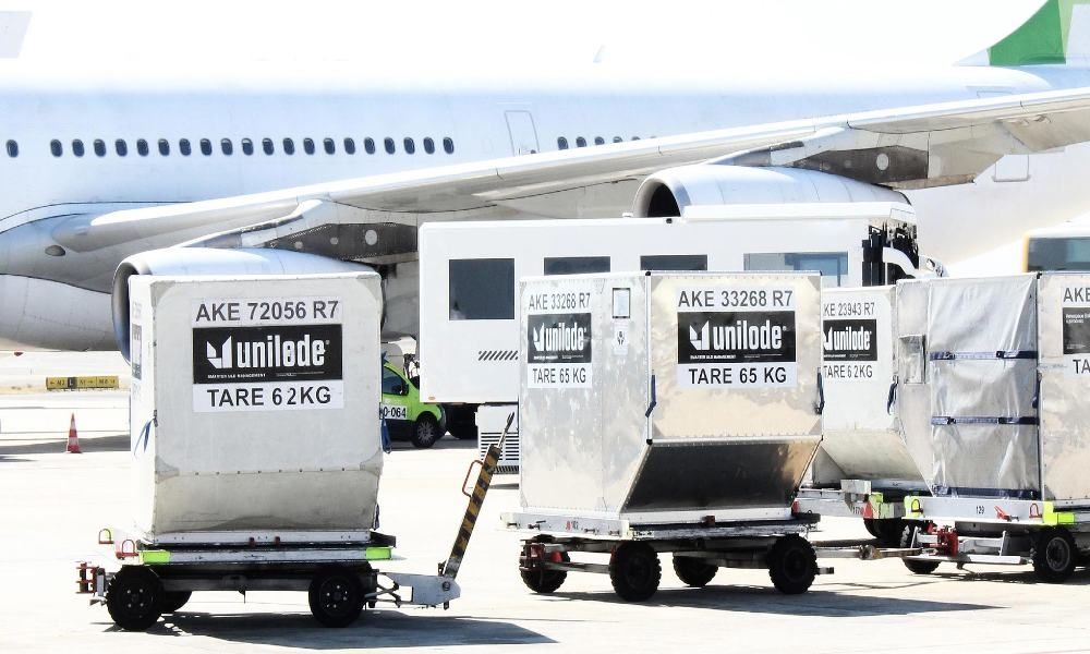EQT Infrastructure offloads stake in Unilode Aviation Solutions