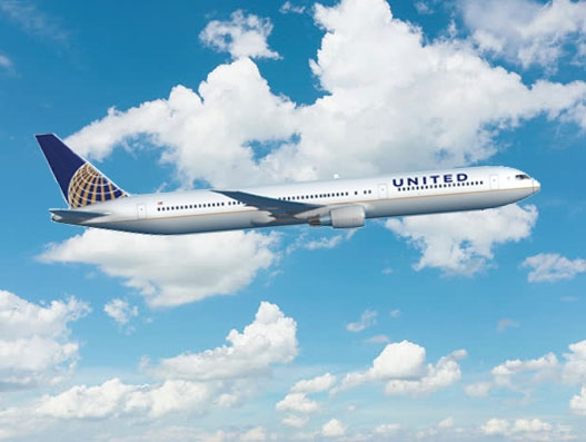 United Airlines announces year-round service between New York/Newark and Rome