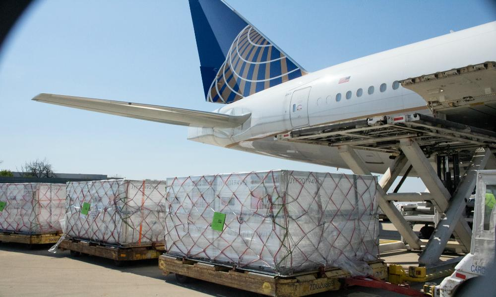 United likely to report cargo revenue of $2 billion in 2021