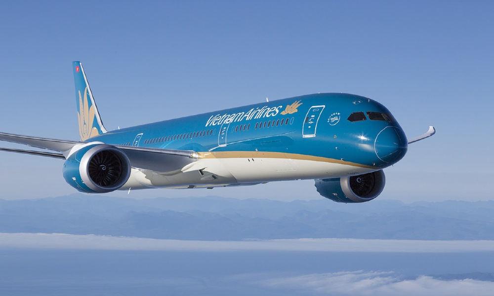 Vietnam Airlines and WFS collaborate for Amsterdam Cargo Operations