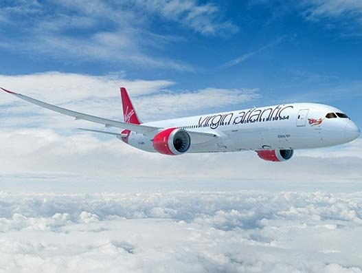 Virgin Atlantic starts cargo-only flights to Tel Aviv