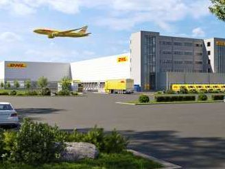 DHL Express to construct new gateway at Munich Airport