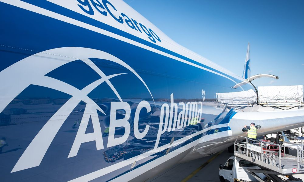 Volga-Dnepr Group, Astral Aviation collaborate to intensify humanitarian logistics efforts