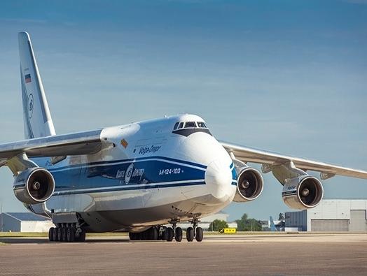Volga-Dnepr expedites delivery of 80 tonnes of energy equipment to Australia