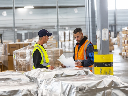 WFS wins cargo Amsterdam cargo handling contract from Lufthansa