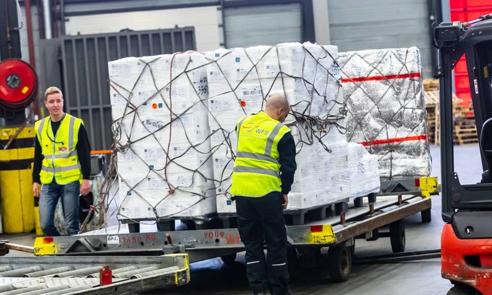 WFS acquires US cargo handler Pinnacle Logistics