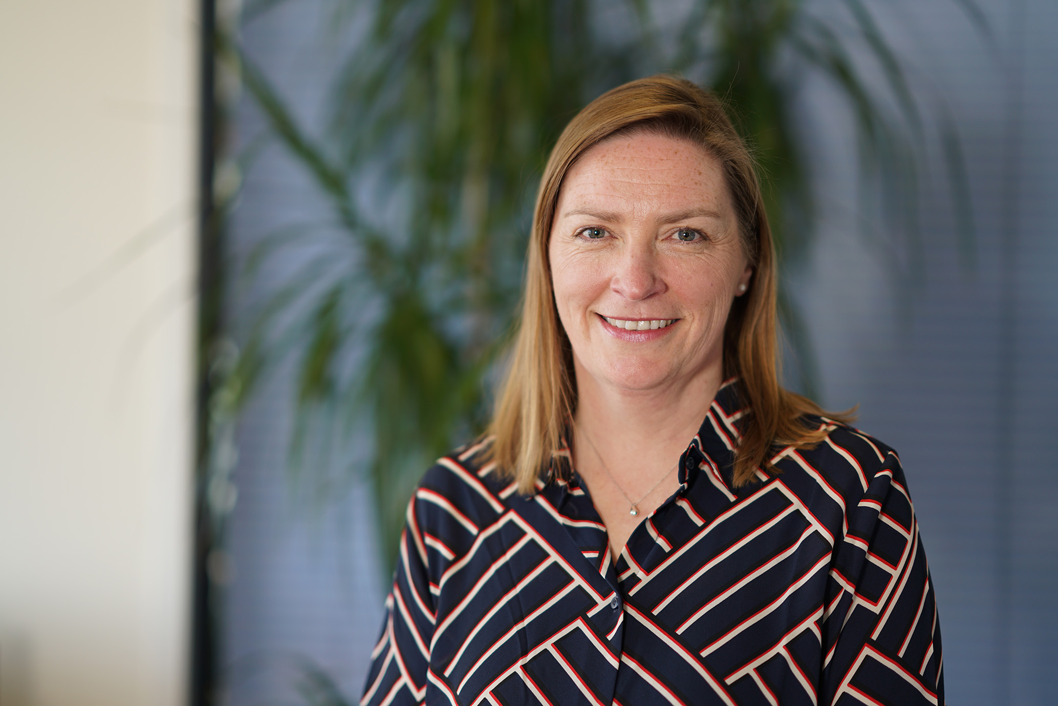 WFS appoints Jennifer Smith as UK commercial director