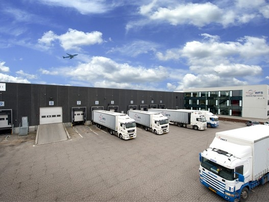 WFS opens new pharma facility in Copenhagen; wins Air India cargo contract