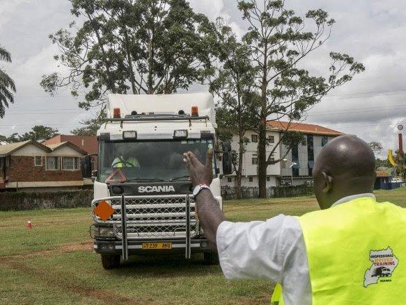 WACO's field logistics expertise to serve Transaid