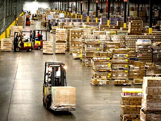 Haryana, Assam to emerge as preferred warehousing hubs in India: CRISIL