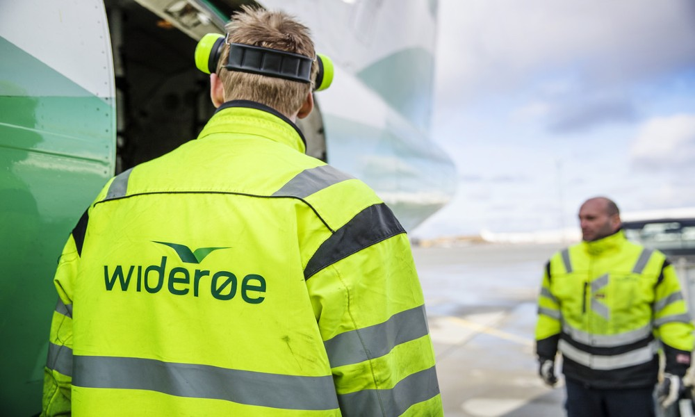 Wideroe Airlines partners with SmartKargo to introduce ecommerce shipping, delivery