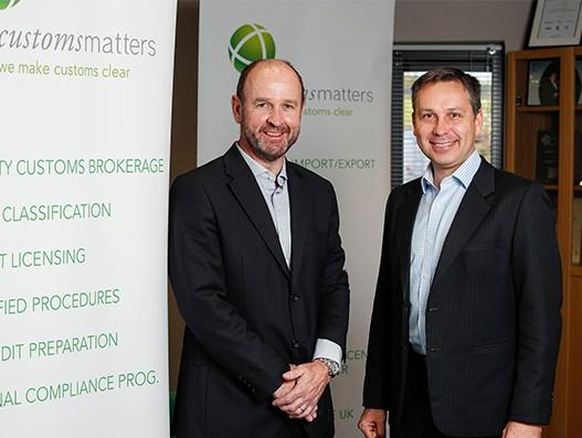 WiseTech Global buys ABM and CustomsMatters