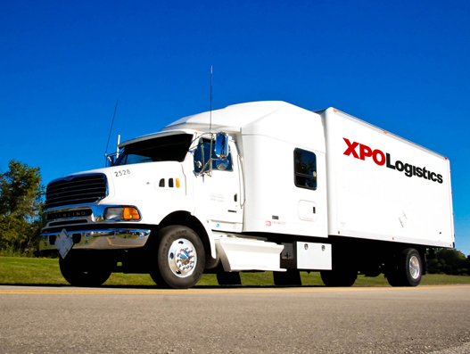 XPO Logistics plans to invest up to $90 million in road fleet in North America