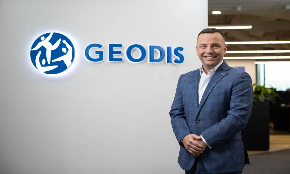 GEODIS promotes Yigit Saricinar to APAC regional air freight director