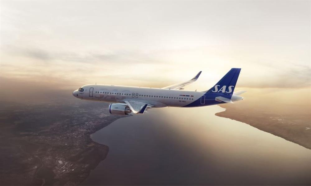 SAS increase flight operations between the Scandinavian capitals