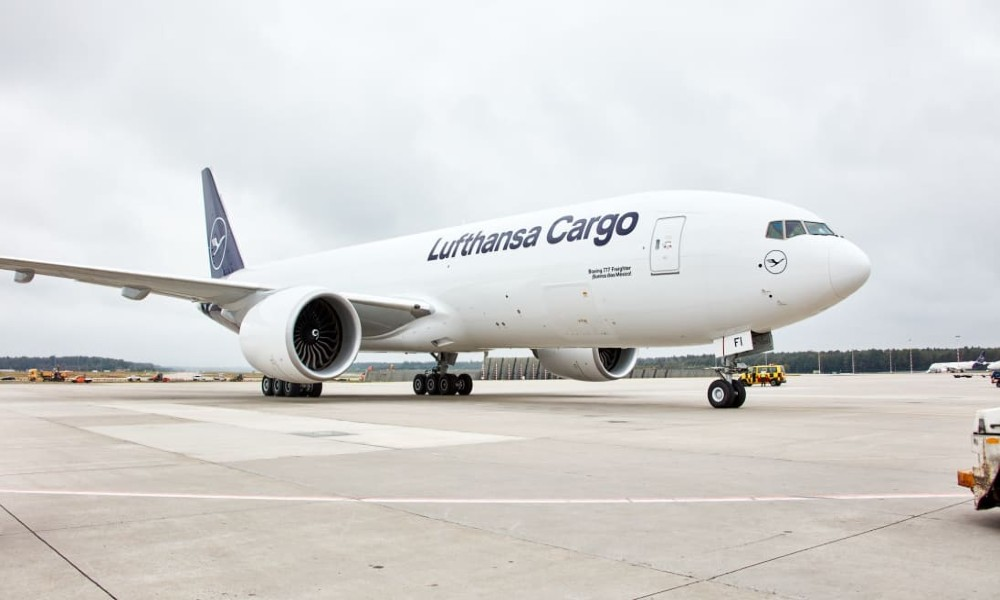 Lufthansa Cargo and WiseTech Global to enhance eBooking process for CargoWise users