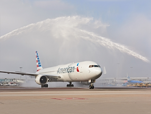 American Airlines Cargo expands pet discount programme for US military