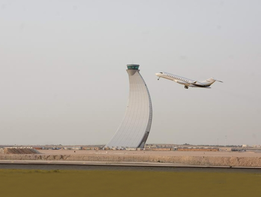 Cargo volume declines for Abu Dhabi Airport in 2016
